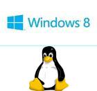 Win8/Linux双系统启动可能会导致数据丢失